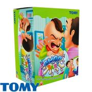 Tomy: Burp the Baby Game