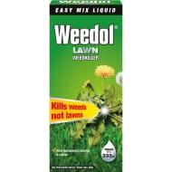 Weedol Concentrate Lawn Weedkiller 500m