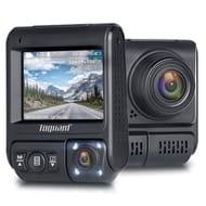 Deal Stack - Dual Lens Dash Cam - £15 off + Lightning