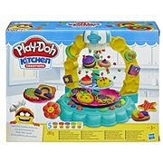 Play-Doh Kitchen Creations Play Food Set