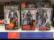 The Walking Dead Figures
