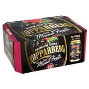 Kopparberg Mixed Fruit Cider Cans 12 X 330ml