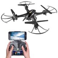 Deal Stack - Drone - 10% off + Lightning