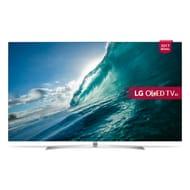 "LG OLED55B7V 55"" 4K OLED Ultra HD HDR Smart TV 5 Year Warranty"