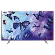 "Samsung QE55Q6FNA 55"" 4K Ultra HD QLED HDR Smart TV *1/2 Price Soundbar*"