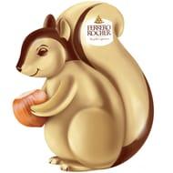 Ferrero Rocher Chocolate Squirrel