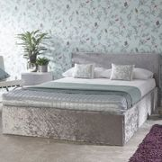 Haywards Heath End Lift Upholstered Ottoman Bed