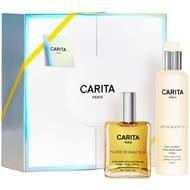 Carita Ultra Nourishing Face & Body Gift Set