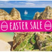 Give Yourself an Egg-Stra Easter Treat Lastminute.com Easter Sale