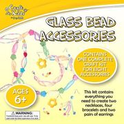 BMS Cfk Glass Bead Accessories