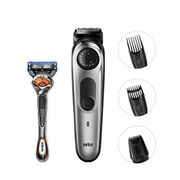 Braun, BeardTrimmer, BT5060, Beard Trimmer and Hair Clipper, Detail