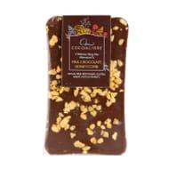 Cocoa Libre Honeycomb Mini Slab 100g