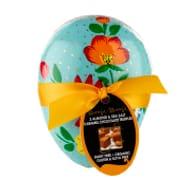 Booja Booja Almond & Sea Salt Caramel Chocolate Truffles Egg 34.5g