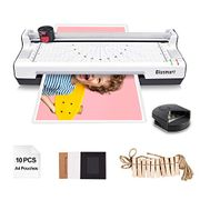FURTHER REDUCED- 40% off 5in1 Laminator! Plus 100 Free Pouches