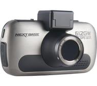 *SAVE £75* NEXTBASE 612GW Dash Cam with Built-in GPS- Dark Chrome