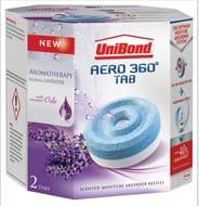 Unibond Aero 360 Dehumidifier Twin Pack Refills 50%off at Wickes