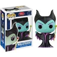 Disneys Maleficent Pop Vinyl Figure