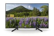 ALMOST 1/2 PRICE - Sony KD49XF7002BU 49 Inch 4K HDR Ultra HD Smart TV