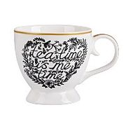 Enchanted Forest Tea Cup (Asda add on item)