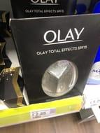 Superdrug - Olay Easter Egg
