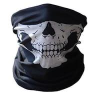 Skull Tubular Protective Dust Mask Bandana Motorcycle