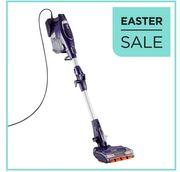 SAVE £100. Shark DuoClean Corded Stick Vacuum Cleaner with Flexology HV390UK
