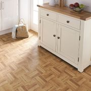 Self Adhesive Floor Tiles Wooden Effect - 60% Off