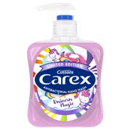 Carex Unicorn Magic Hand Wash 250ml