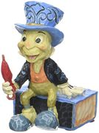Disney Traditions Jiminy Cricket Mini Figurine - 35% Off
