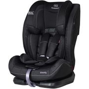 KinderKraft Gravity 1,2,3 Car Seat (Black) 59% Off