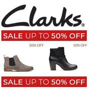 be590eecf89 Clarks Shoes Going Cheap! Up to 50% off in the CLARKS SALE