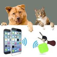 Bluetooth Tracker GPS Keys/Pet/Kids/Purse iOS Andriod