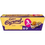 Cadbury Caramel Eggs 3pk