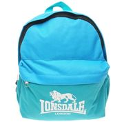 Small Mini Lonsdale Backpack Just £3