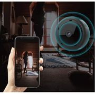 Junio1 HD Night Vision WIFI Security Camera 1080P Wireless Remote Surveillance
