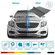 Car Scratch Remover Cloth
