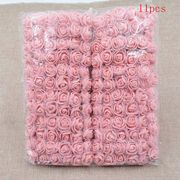 Vobome PE Foam Artificial Flowers Fake Rose Bouquet Only £2.5