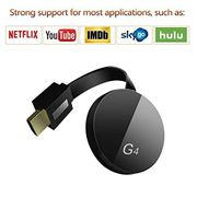 Deal Stack - Wireless TV Dongle (Like a Chromecast) 50% off + Extra 10%