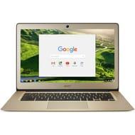 Acer 14 Inch Celeron 2GB 32GB Chromebook - Gold