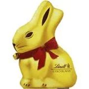 Lindt Gold Bunny 50%off at Sainsbury's (Glasgow)