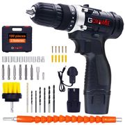 Deal Stack - Cordless Drill Driver - 10% off + Lightning