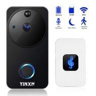 Deal Stack - Wireless Video Doorbell - 10% off + Lightning