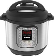 Instant Pot Duo V2 7-in-1 Electric Pressure Cooker, Stainless Steel Inner Pot