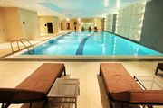 2 for 1 Spa Day with Afternoon Tea for Two - Save 58%