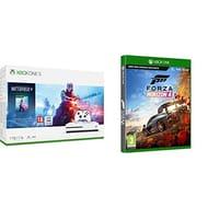 Xbox One S 1TB Battlefield Console + Forza Horizon 4