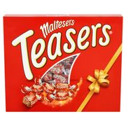 Maltesers Teasers Chocolate Gift Box 275g at Iceland Half Price