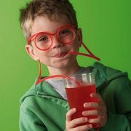 Kids Novelty Drinking Glasses