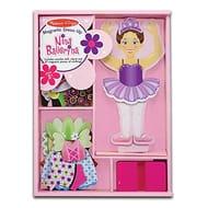 Melissa & Doug 13554 3554 Classic Toys-Magnetic Dress-up Sets - 33% Off