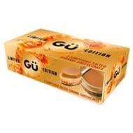 Gu 2 Sumptuous Salted Caramel Cheesecakes 2 X 92g