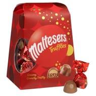 Maltesers Truffles Medium Gift Box 200g